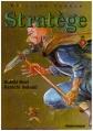 Couverture Stratège, tome 09 Editions Tonkam (Découverte) 2002