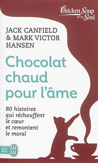 Couverture Chocolat chaud pour l'âme, tome 1