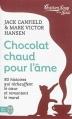 Couverture Chocolat chaud pour l'âme, tome 1 Editions J'ai Lu (Bien-être) 2014