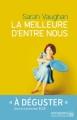 Couverture La meilleure d'entre nous Editions Préludes 2015