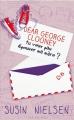 Couverture Dear George Clooney, tu veux pas épouser ma mère ? Editions France Loisirs 2015