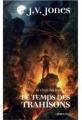 Couverture Le Livre des mots, tome 2 : Le Temps des trahisons Editions Calmann-Lévy 2006
