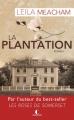 Couverture La plantation Editions Charleston (Poche) 2015