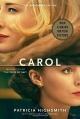 Couverture Carol Editions W. W. Norton & Company 1952