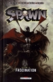 Couverture Spawn, tome 12 : Fascination Editions Delcourt (Contrebande) 2014