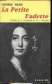 Couverture La petite Fadette Editions Garnier (Classiques) 1981