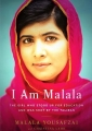 Couverture Moi, Malala Editions Little, Brown and Company 2013