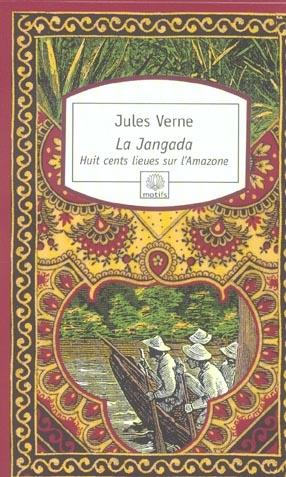 Couverture La Jangada