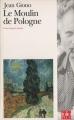 Couverture Le moulin de Pologne Editions Folio  (Plus) 1996