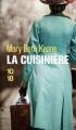 Couverture La cuisinière Editions 10/18 2016
