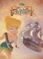 Couverture La fée Clochette, tome 5 : Clochette et la Fée Pirate Editions France Loisirs 2014