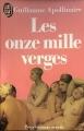 Couverture Les onze mille verges Editions Le Livre de Poche 1985
