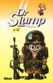 Couverture Dr Slump, tome 12 Editions Glénat 1197