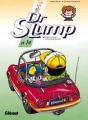 Couverture Dr Slump, tome 14 Editions Glénat 1197