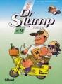 Couverture Dr Slump, tome 18 Editions Glénat 1198