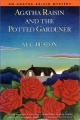 Couverture Agatha Raisin enquête, tome 03 : Pas de pot pour la jardinière Editions Minotaur Books 1994