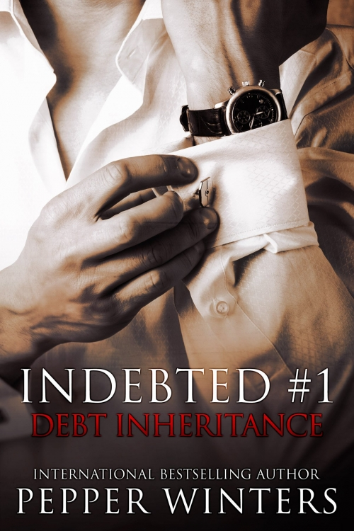 Couverture Indebted, book 1: Debt Inheritance