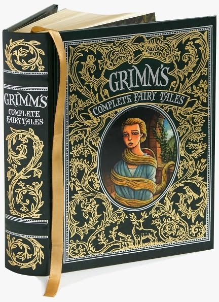 Contes Pour Les Enfants Et La Maison Integrale Des Contes De Grimm Livraddict