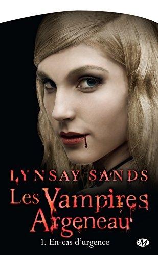 Couverture Les Vampires Argeneau, tome 01 : En-cas d'urgence