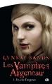 Couverture Les Vampires Argeneau, tome 01 : En-cas d'urgence Editions Milady 2014
