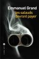Couverture Les salauds devront payer Editions Liana Lévi 2016