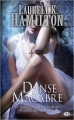 Couverture Anita Blake, tome 14 : Danse macabre Editions Milady 2012