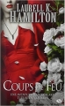Couverture Anita Blake, tome 19 : Coups de feu Editions Milady 2014