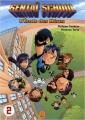 Couverture Sentaï school : L'école des héros, tome 2 Editions Kami 2006