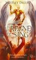 Couverture Le Règne du Sang Editions Plume blanche 2016