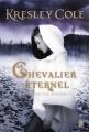 Couverture Chroniques des arcanes, tome 2 : Le chevalier éternel Editions J'ai Lu 2014