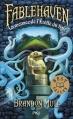 Couverture Fablehaven, tome 2 : La menace de l'étoile du soir Editions 12-21 2013