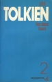 Couverture Le seigneur des anneaux, tome 2 : Les deux tours Editions Christian Bourgois  1972