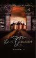 Couverture Le Comte de Saint-Germain, intégrale Editions France Loisirs 2015
