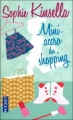 Couverture L'Accro du shopping, tome 6 : Mini-accro du shopping Editions Pocket 2012