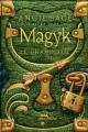 Couverture Magyk, tome 2 : Le grand vol Editions Albin Michel 2006