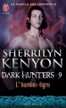 Couverture Le cercle des immortels : Dark-hunters, tome 09 : L'homme-tigre Editions J'ai Lu 2011