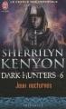 Couverture Le cercle des immortels : Dark-hunters, tome 06 : Jeux nocturnes Editions J'ai Lu 2010