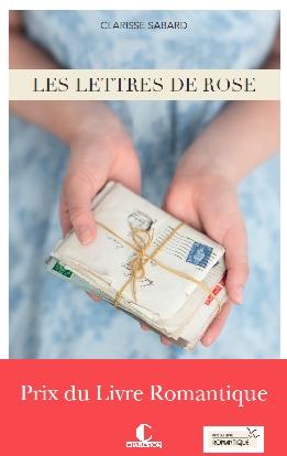 Couverture Les lettres de Rose