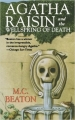 Couverture Agatha Raisin enquête, tome 07 : À la claire fontaine Editions Minotaur Books 1999