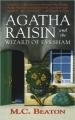 Couverture Agatha Raisin enquête, tome 08 : Coiffeur pour dames Editions Minotaur Books 1999