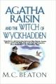 Couverture Agatha Raisin enquête, tome 09 : Sale temps pour les sorcières Editions Minotaur Books 2000