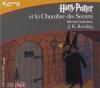 Couverture Harry Potter, tome 2 : Harry Potter et la chambre des secrets Editions Gallimard  (Ecoutez lire - Jeunesse) 2007