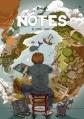 Couverture Notes, tome 10 : Le pixel quantique Editions Delcourt (Shampooing) 2016