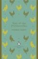 Couverture Tess d'Urberville Editions Penguin Books 2012