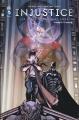 Couverture Injustice : Les dieux sont parmi nous, tome 05 : Année 3, partie 1 Editions Urban Comics (Games) 2016