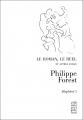 Couverture Le Roman, le Réel et autres essais Editions Cécile Defaut 2007