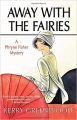 Couverture Away with the Fairies Editions Poisoned Pen Press 2006