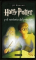 Couverture Harry Potter, tome 6 : Harry Potter et le prince de sang-mêlé Editions Salamandra 2006