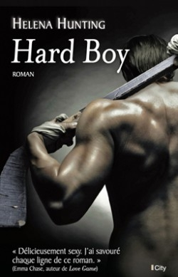 Couverture Hard boy, tome 1