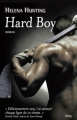 Couverture Hard boy, tome 1 Editions City 2016